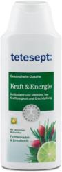 tetesept Gesundheits-Dusche Kraft & Energie