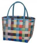 ORANGEandGREEN Shopper color mix