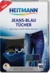 dm Heitmann Jeans-Blau Tücher