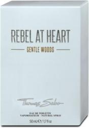 Thomas Sabo Rebel At Heart Gentle Woods EdT