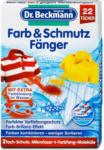 dm Dr. Beckmann Farb & Schmutz Fänger Wäschetücher