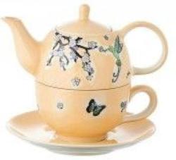 Tea for one Kolibri