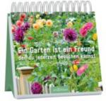 ORANGEandGREEN Ein Garten ist ein Freund