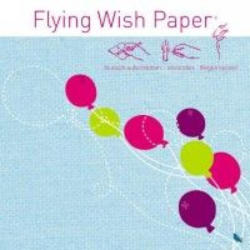 Flying Wish Ballons
