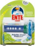 dm WC-Ente Frische-Siegel WC-Spüler Limone