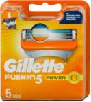 dm Gillette Fusion5 Power Rasierklingen