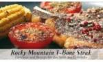 ORANGEandGREEN Gewürzkasten Rocky Mountain T-Bone Steak