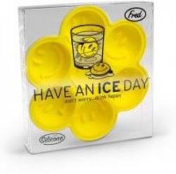 Eiswürfelform Happy