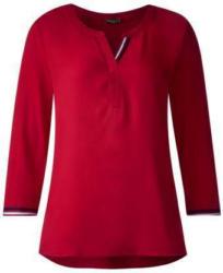 Matmix-Shirt mit Streifen