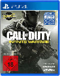 Media Markt PlayStation 4 Spiele - Call of Duty®: Infinite Warfare (Standard Edition) [PlayStation 4]