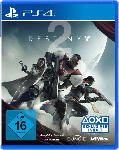 Media Markt PlayStation 4 Spiele - Destiny 2 - Standard Edition [PlayStation 4]