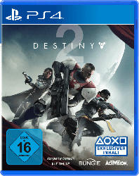 PlayStation 4 Spiele - Destiny 2 - Standard Edition [PlayStation 4]