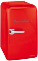 TRISA 7708.02 Frescolino Rot Minikühlschrank