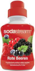 SodaStream Rote Beeren Mix 375 ml 1021137491, Sirup