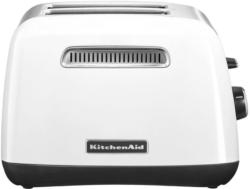KitchenAid 5KMT2115EWH weiß Toaster 2-Scheiben CLASSIC