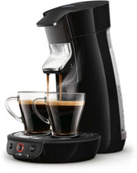 Philips HD7829/60 Senseo Viva Café, Farbe: schwarz Nachfolger HD6563