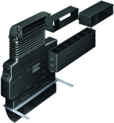 Siemens HZ381501 Umluft Set- Komplett  17001485