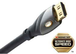 Monster HDMI Kabel 1000HDEX 6 m 1.4 3D