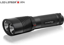 LED-LENSER X14