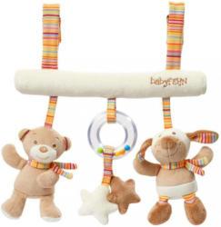 Babyschalenmobile Activity-Trapez Rainbow