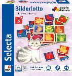 dm-drogerie markt Selecta Bilderlotto
