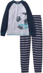 Jungen Schlafanzug mit Fußball-Motiv