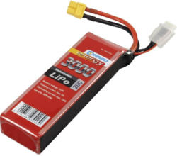 Conrad energy Modellbau-Akkupack (LiPo) 14.8 V 2400 mAh Zellen-Zahl: 4