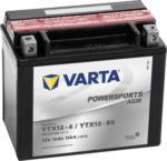 Conrad Motorradbatterie Varta Automotive Powersports AGM 12 V 10 Ah ETN - bis 04.01.2019