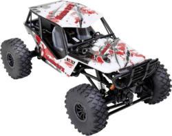 Reely Hiker SFX Brushed 1:18 RC Modellauto Elektro Crawler