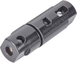 Kabelverbinder Torpedosicherung Pole 1 8 A 2 mm² 1 St.
