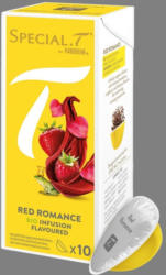 Special.T by Nestle Red Romance Organic Teekapseln 10 Stück