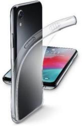 Cellularline FINE Cover iPhone XR 39873 FINECIPH961T ultra dünn, flexibel, transparent