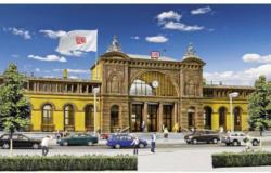 Kibri 39373 H0 Bahnhof Bonn