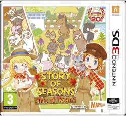 Story of Seasons Nintendo 3DS & 2DS USK: 0