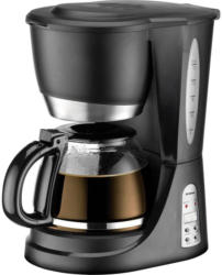 Trisa Coffee Passion 12 Time Kaffeemaschine Schwarz Fassungsvermögen