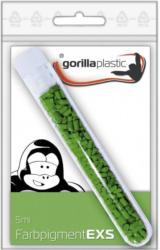 Modellierperlen-Farbpigmente Grün Gorilla Plastic EXS 5 ml