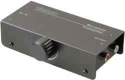 1-Kanal Mikrofon Vorverstärker Vivanco MA 225