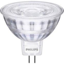 Philips Lighting LED EEK A++ (A++ - E) GU5.3 Reflektor 3 W = 20 W