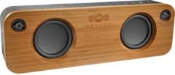 Marley Get Together Bluetooth Midnight Bluetooth® Lautsprecher AUX