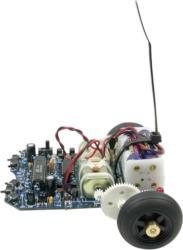 DLR Roboter Bausatz ARX-03 ASURO USB Ausführung (Bausatz/Baustein):