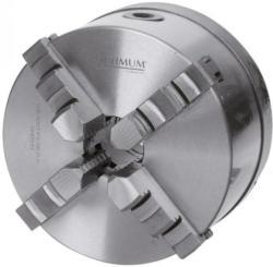 Optimum Vierbackendrehfutter - Durchmesser: 125 mm