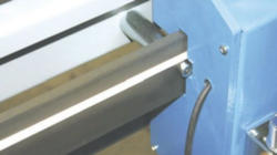 Metallkraft Direktes Magnetband-Messsystem - Länge: 4m