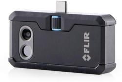 FLIR ONE PRO Android USB C Wärmebildkamera -20 bis +400 °C 160 x 120