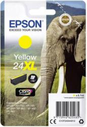 Epson Tinte T2434, 24XL Original Gelb C13T24344012