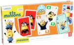 Möbelix Kartenspielsammlung Disney Minions 3 in1
