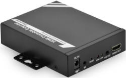 LAN (10/100 MBit/s) Extender (Verlängerung) über Netzwerkkabel RJ45