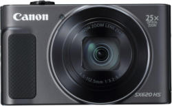 Canon »Power-Shot SX620 HS« Superzoom-Kamera (20,2 MP, 25x opt. Zoom, WLAN (Wi-Fi) NFC)