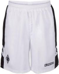 KAPPA Kinder Trikotshorts »Borussia Mönchengladbach Trikot-Shorts Kids 17-18«