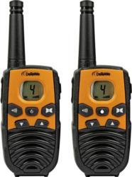 DeTeWe Outdoor 4000 208092 PMR-Handfunkgerät 2er Set