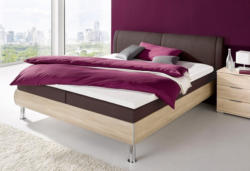 Matraflex Boxspringbett in Futonbett-Optik